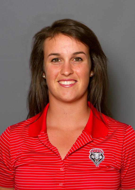 Manon Mollé - Women's Golf - University of New Mexico Lobos Athletics