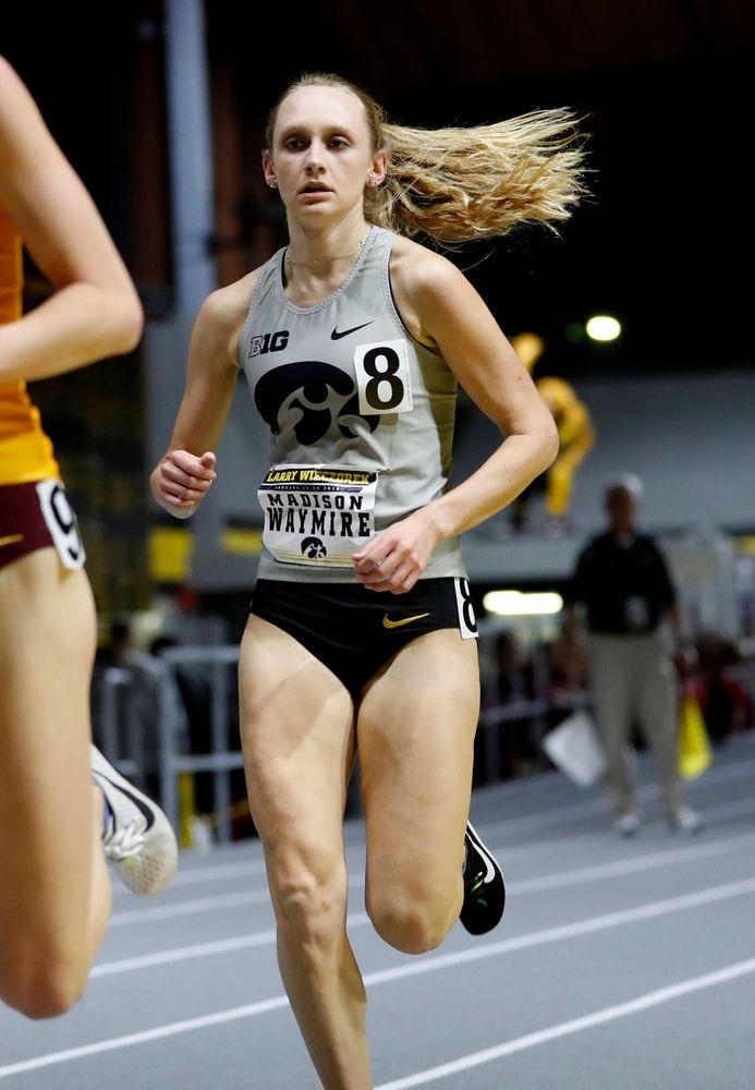 Madison Waymire