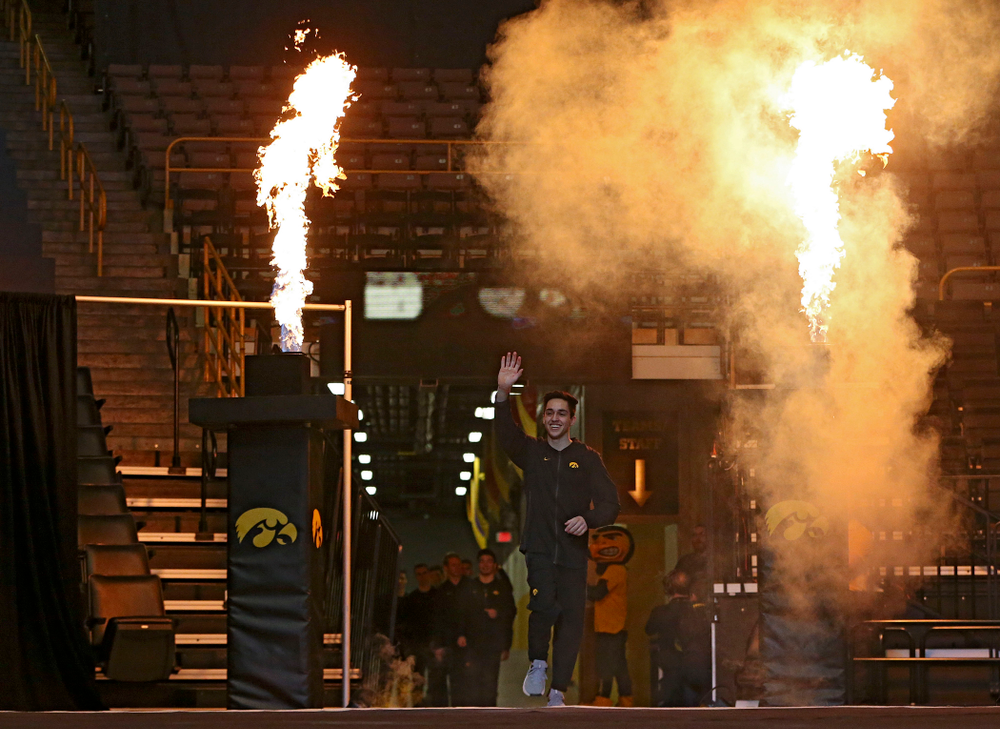 Iowa's