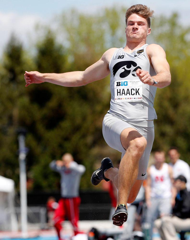 Peyton Haack