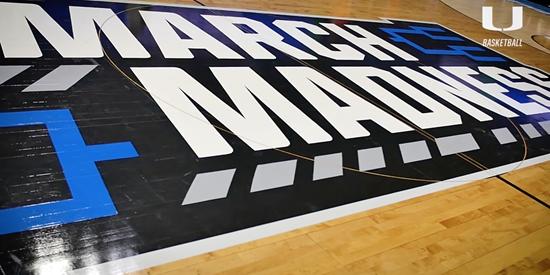 @CanesHoops NCAA Tournament Practice | 3.16.17