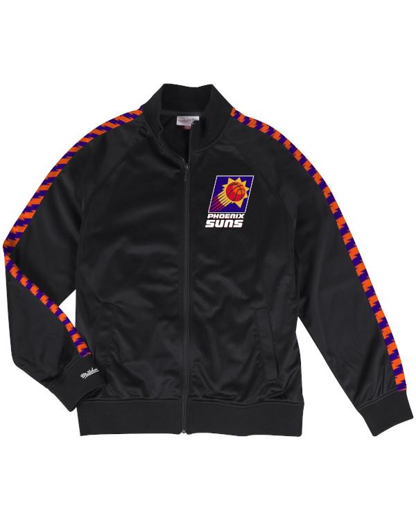 phoenix suns jacket
