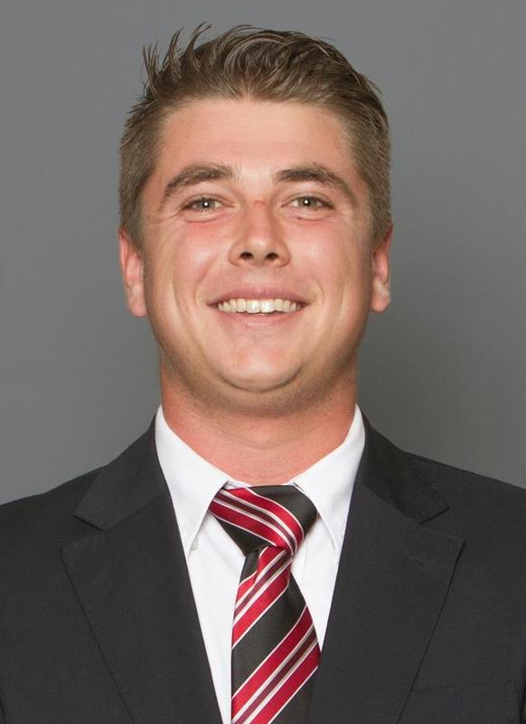 Augustin Holé - Men's Golf - University of New Mexico Lobos Athletics