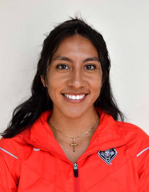 Brenda Rosales Coria - Cross Country - University of New Mexico Lobos Athletics