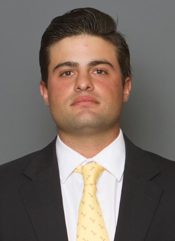 Gustavo Morantes - Men's Golf - University of New Mexico Lobos Athletics