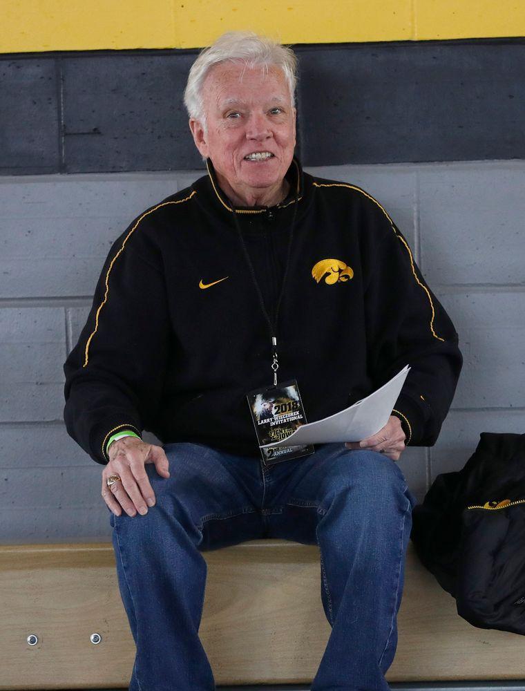 Larry Wieczorek