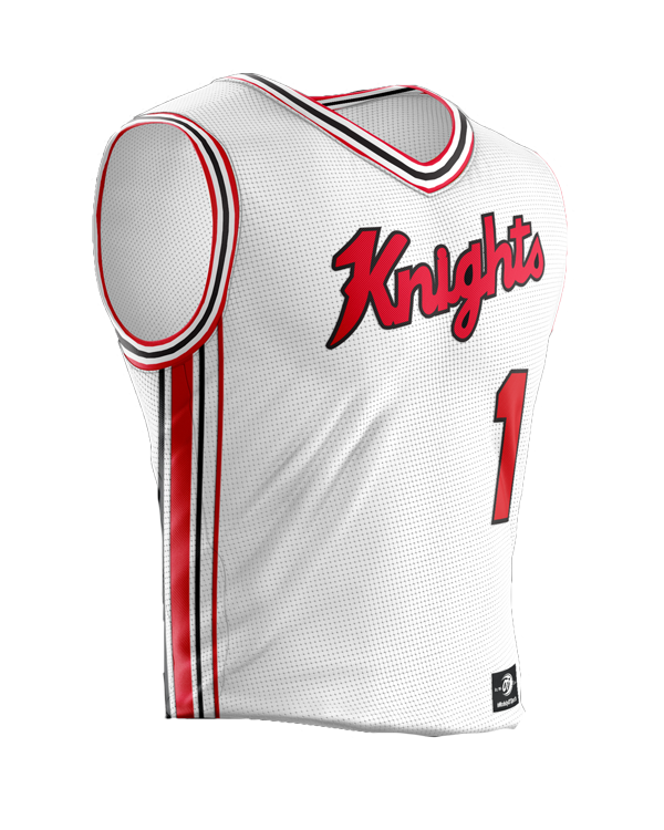 Official Rutgers Online Store | Throwback Basketball Jersey ...