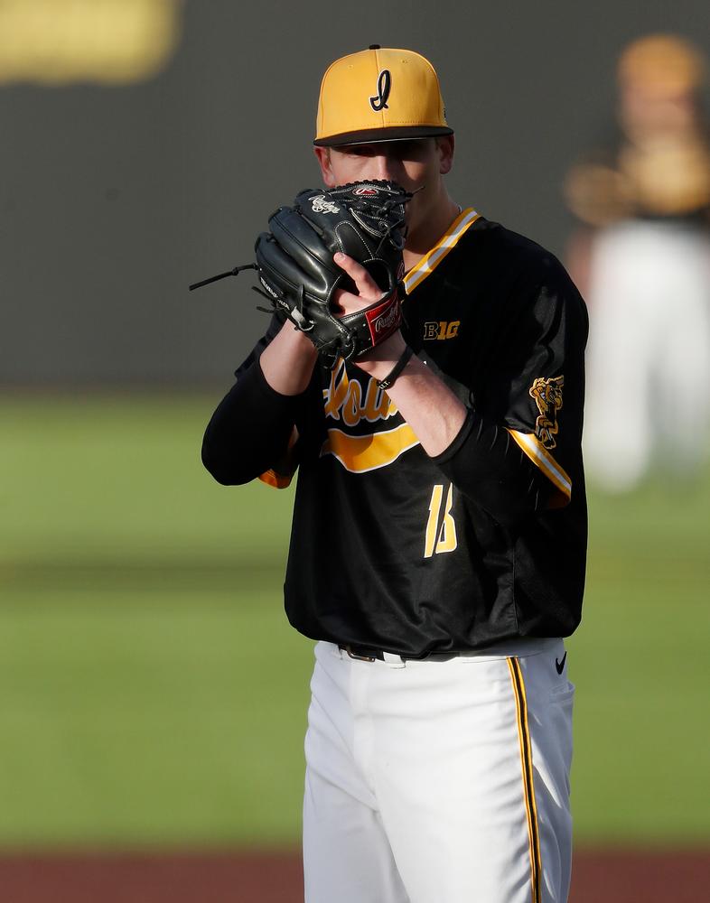 Shane Ritter (18)
