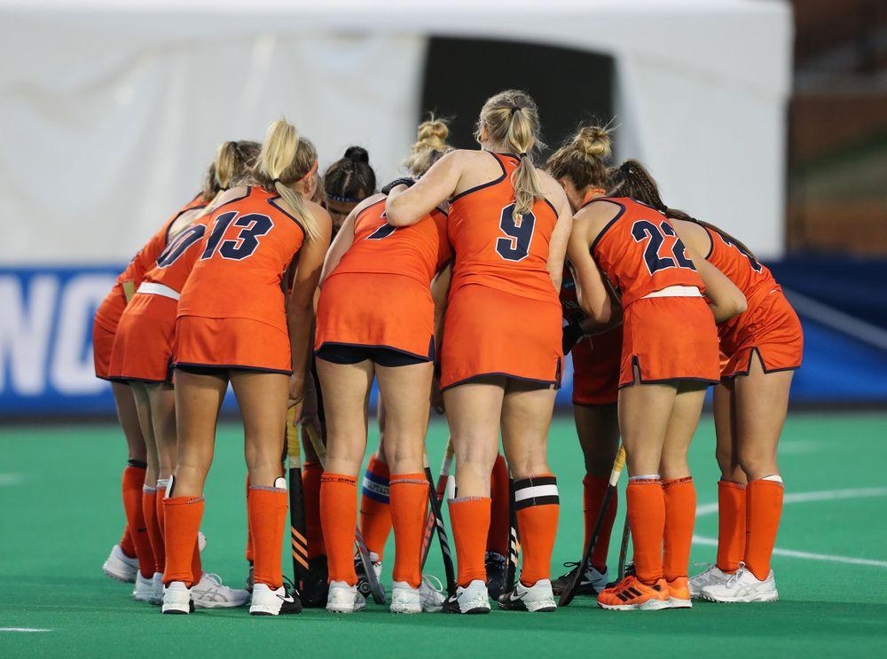 NCAA Semifinal UVA vs. Princeton