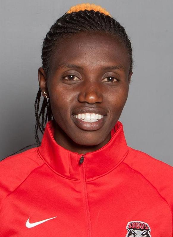 Ednah Kurgat - Cross Country - University of New Mexico Lobos Athletics