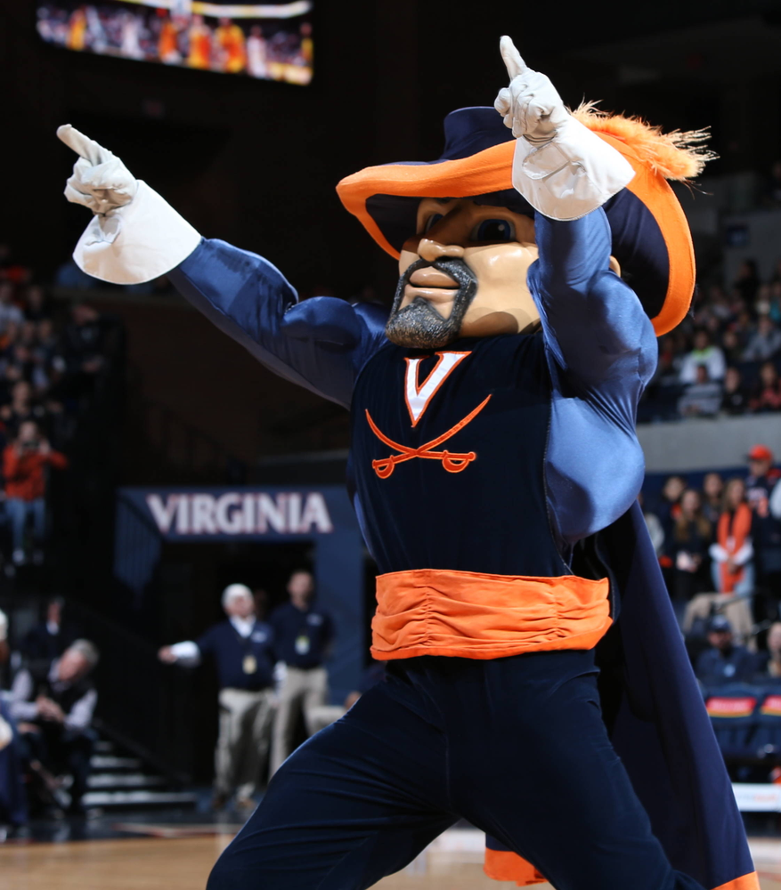 Virginia vs. Maine (Nov. 27, 2019)