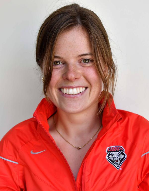 Johanna Briscoe