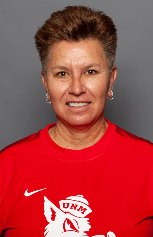 Paula Congleton