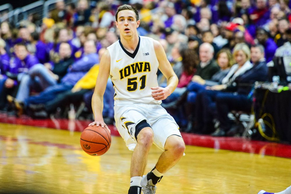 Nicholas Baer