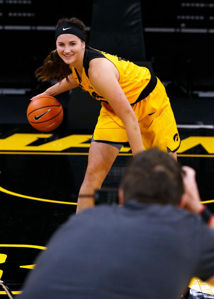 Megan Gustafson