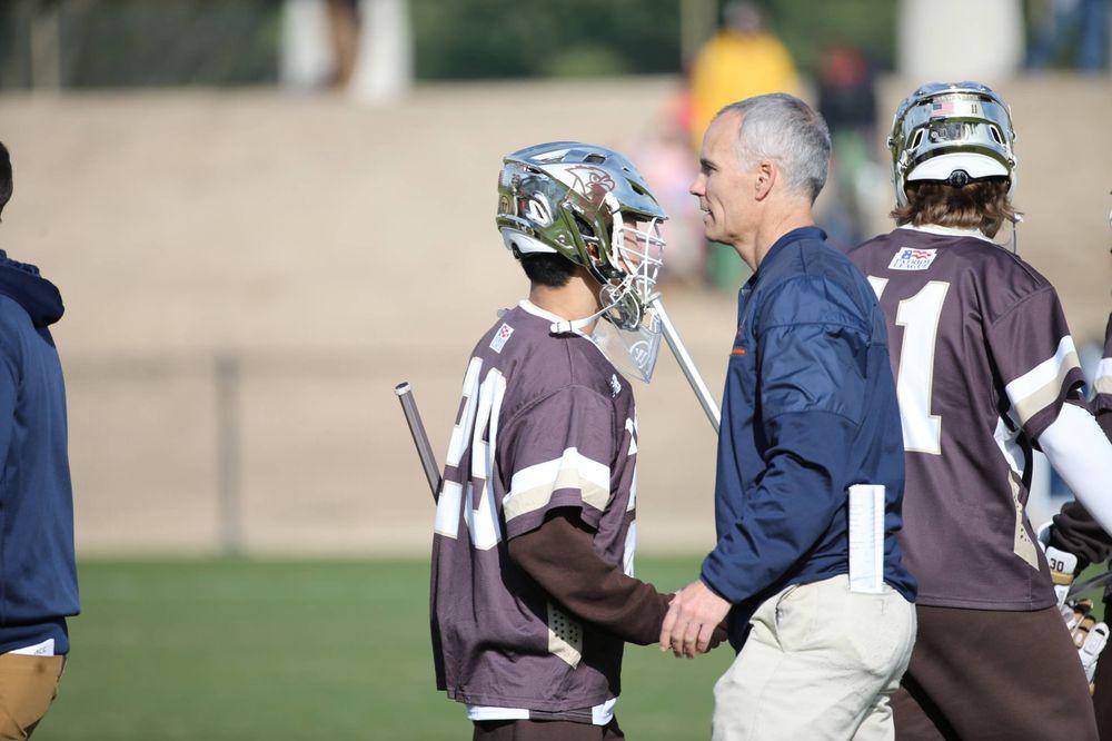 Men's Lacrosse vs. Lehigh