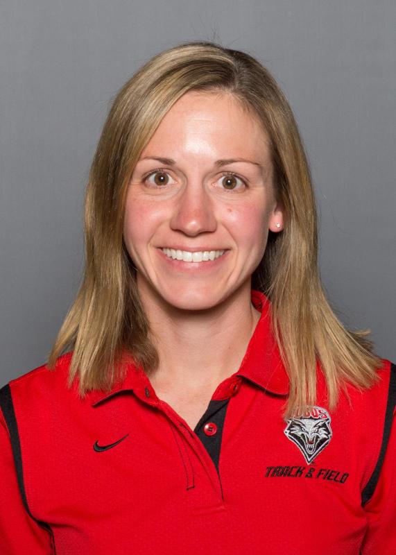 Laura Bowerman - Cross Country - University of New Mexico Lobos Athletics