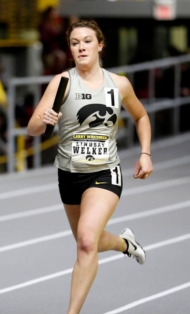Lindsay Welker