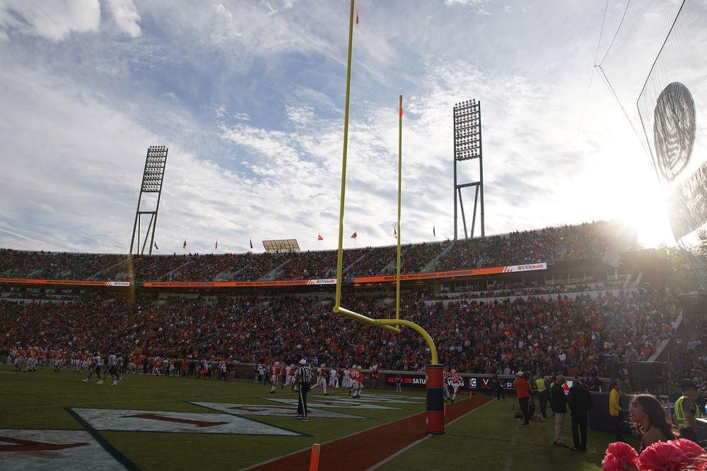 UVA Football vs. Duke