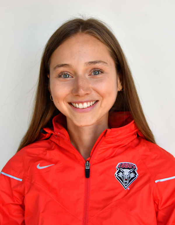 Emma  Heckel - Cross Country - University of New Mexico Lobos Athletics