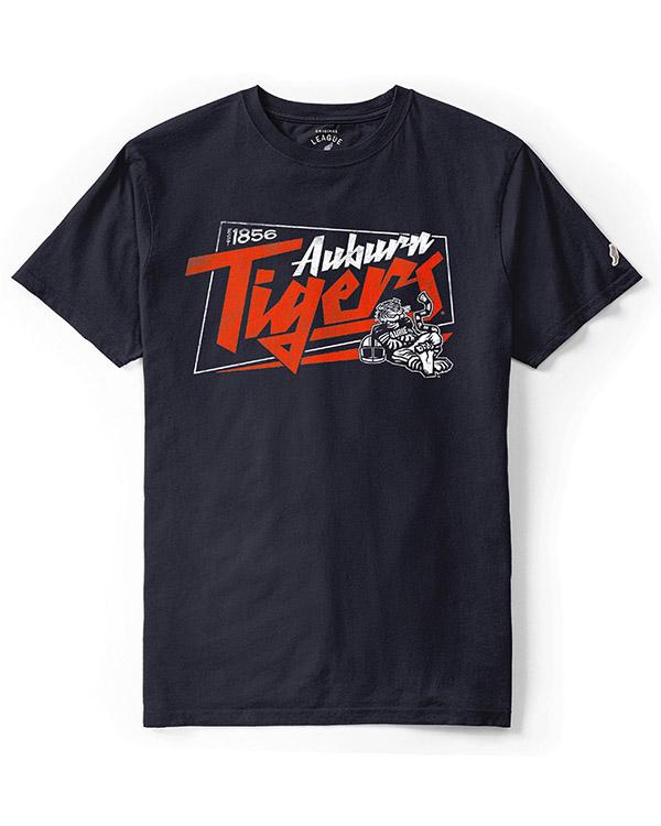 NCAA Auburn Tigers T-Shirt V2
