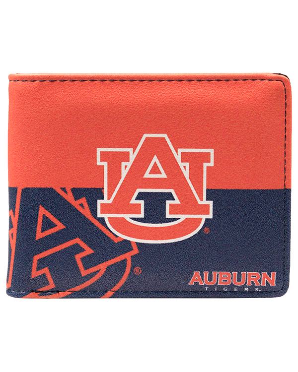 Tiger Bi-fold Zipper Bill /& Card Holder Long Wallet