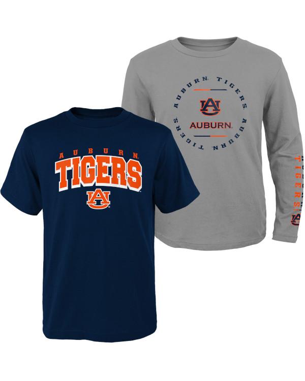 NCAA Auburn Tigers T-Shirt V1