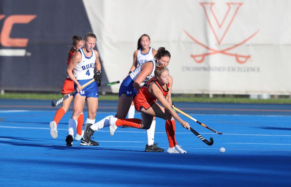 UVA Field Hockey vs. Duke