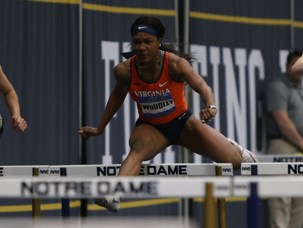 ACC Indoor Track & Field - Day 2