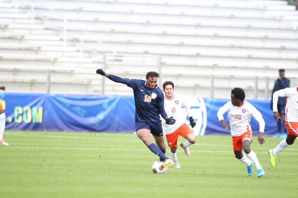 ACC Men's Soccer Championship