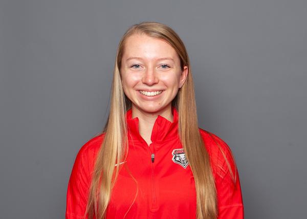 Abigail Bendle - Track & Field - University of New Mexico Lobos Athletics