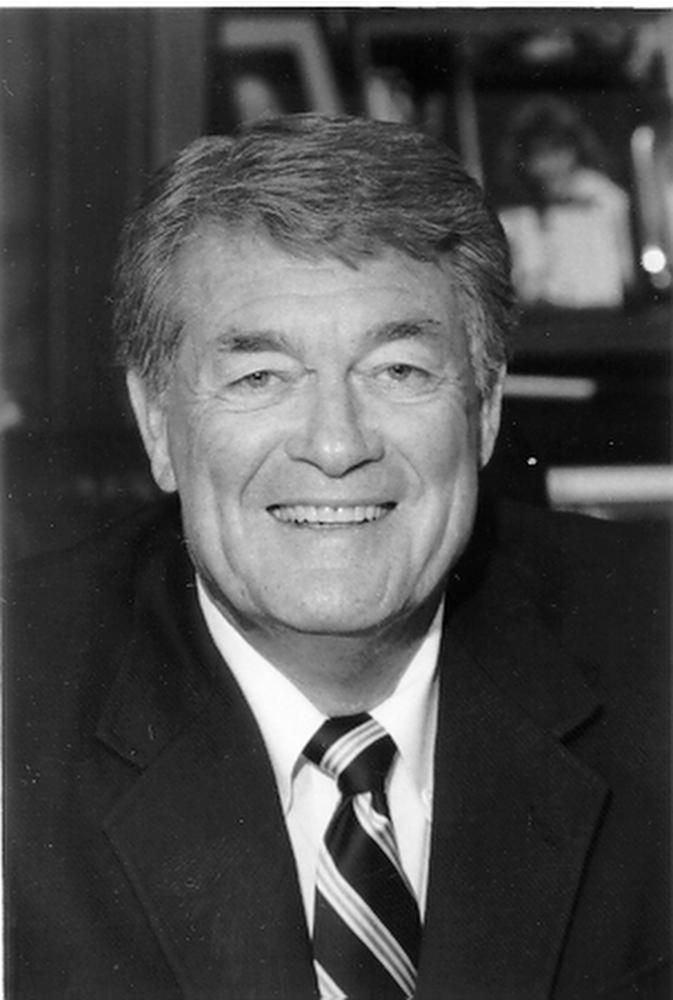 Hayden Fry