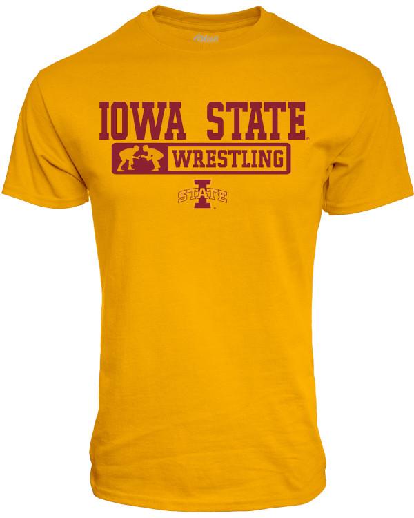 NCAA Iowa State Cyclones T-Shirt V3