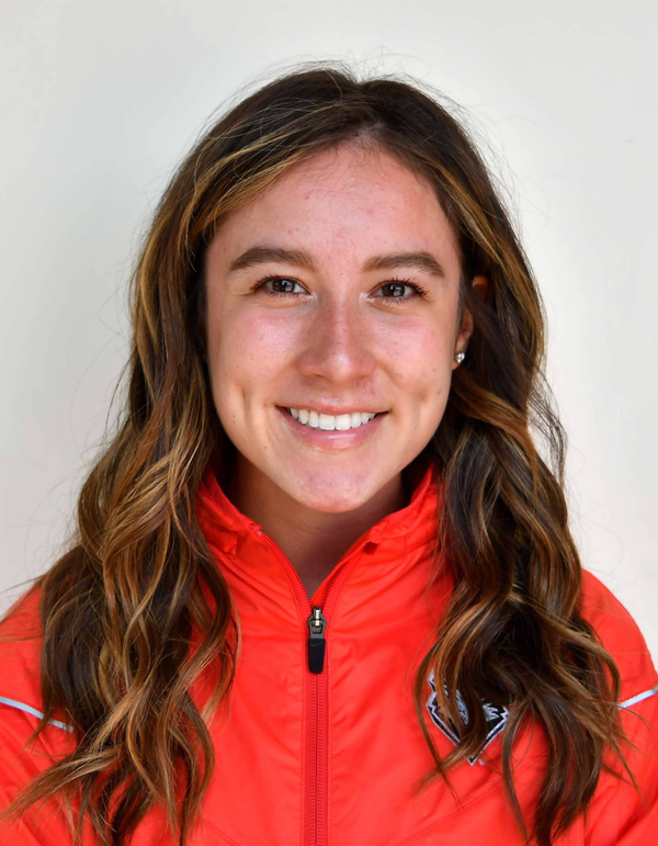Celeste  Martinez - Cross Country - University of New Mexico Lobos Athletics