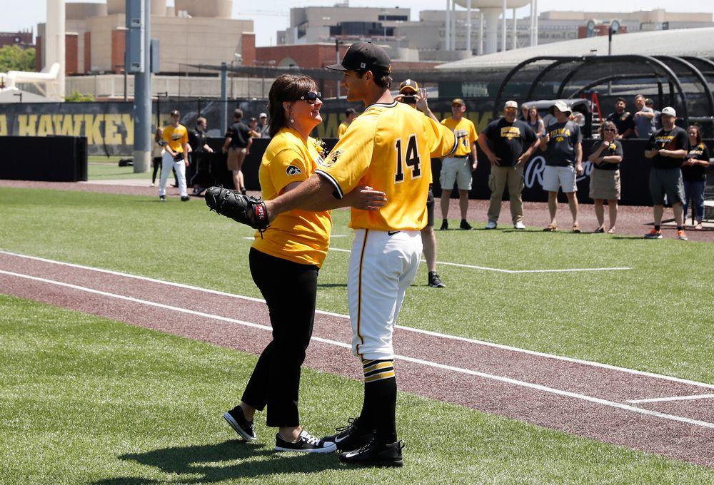 Corbin and Karen Woods