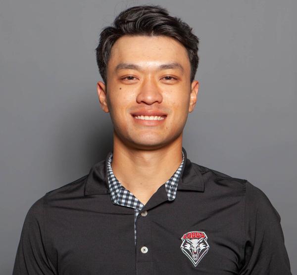 Brandon Shong