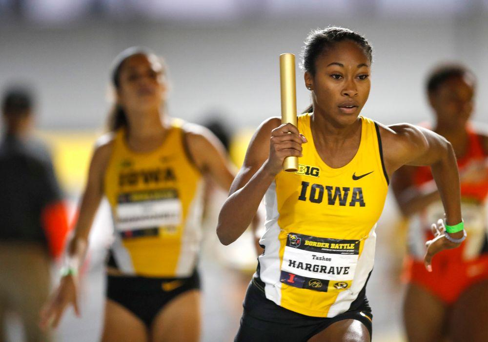 Tashee Hargrave