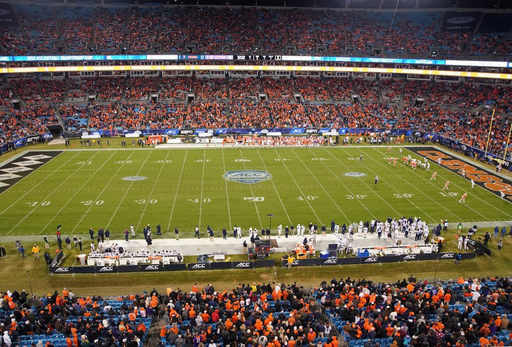ACC Football Championship Game