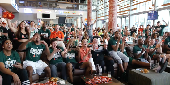 Selection Show Watch Party | Men's Basketball | 3.12.17