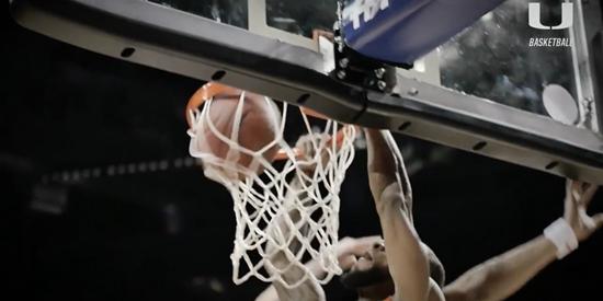 Men's Basketball | NCAA First Round Hype Video | 3.17.17