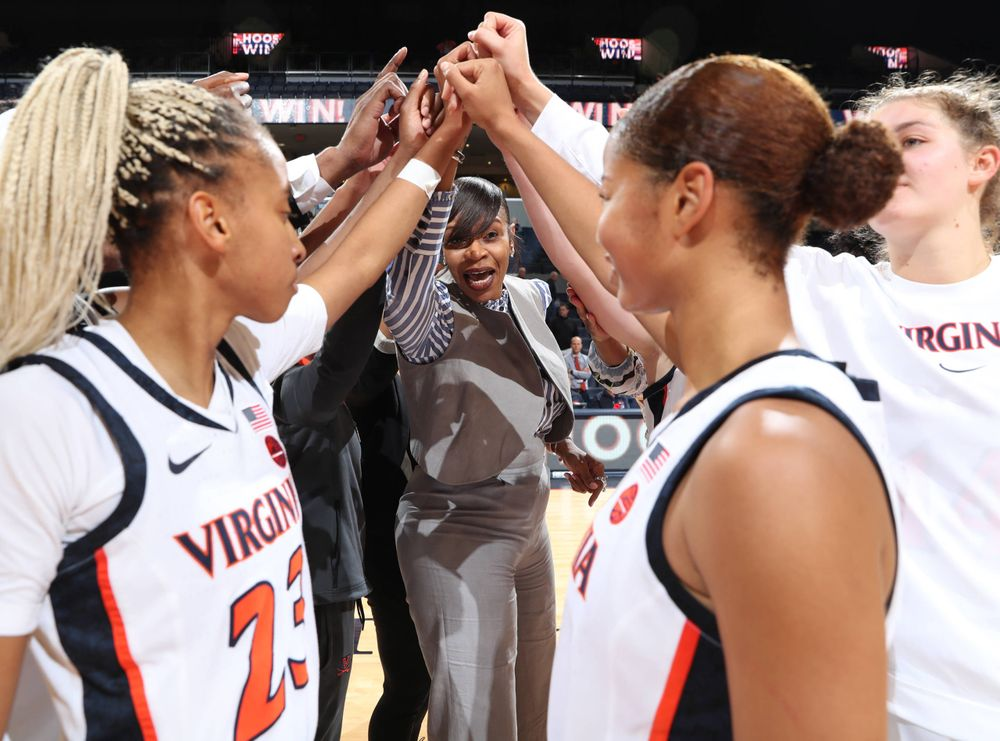 Women's Basketball season opener vs. Bucknell