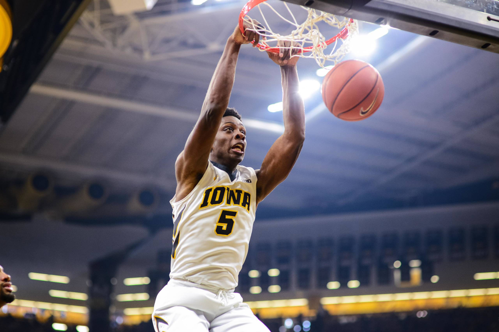 Tyler Cook
