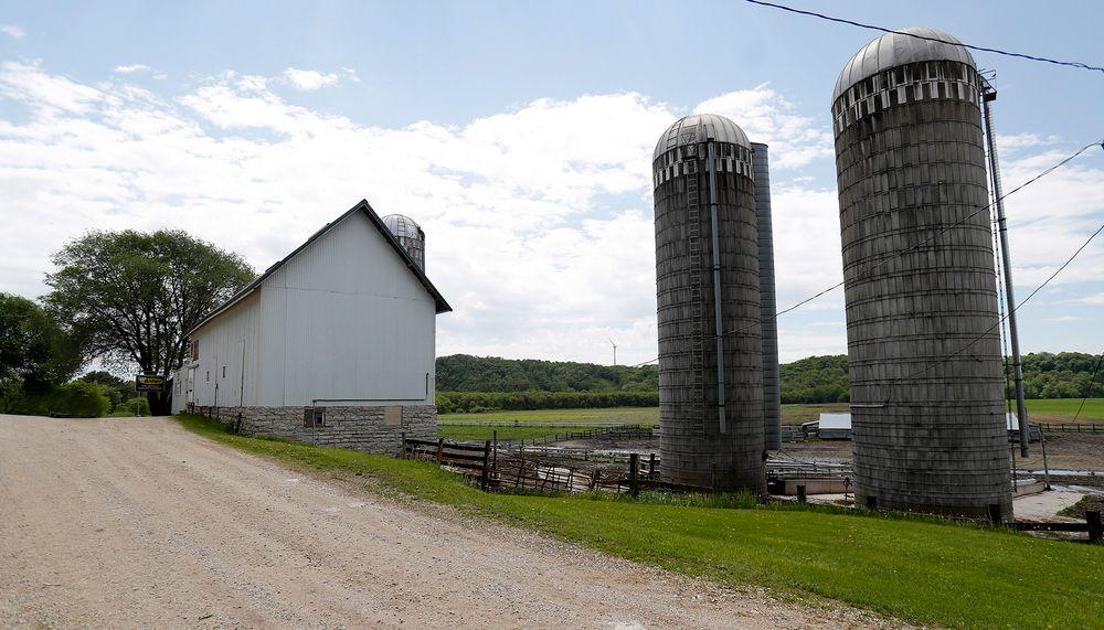 The Jewell Family Farm