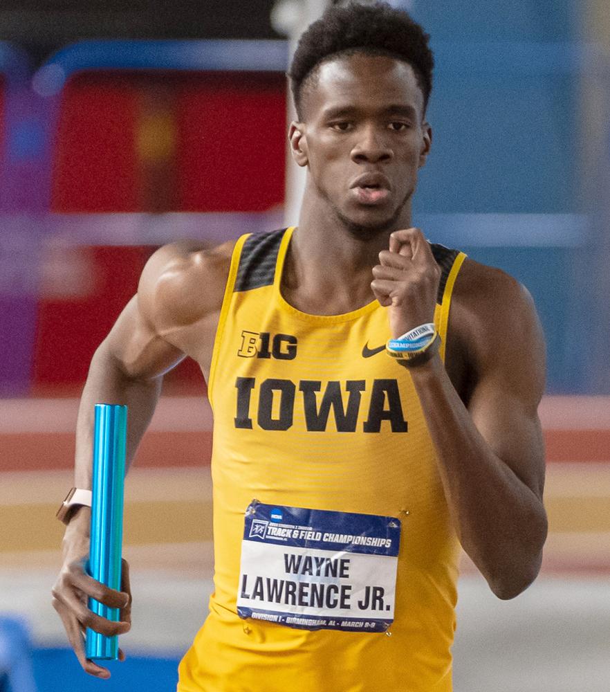 Wayne Lawrence, Jr.