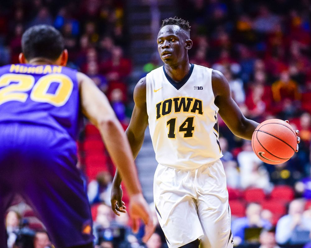 Peter Jok