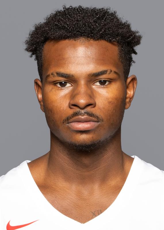 Jamal Mashburn Jr.