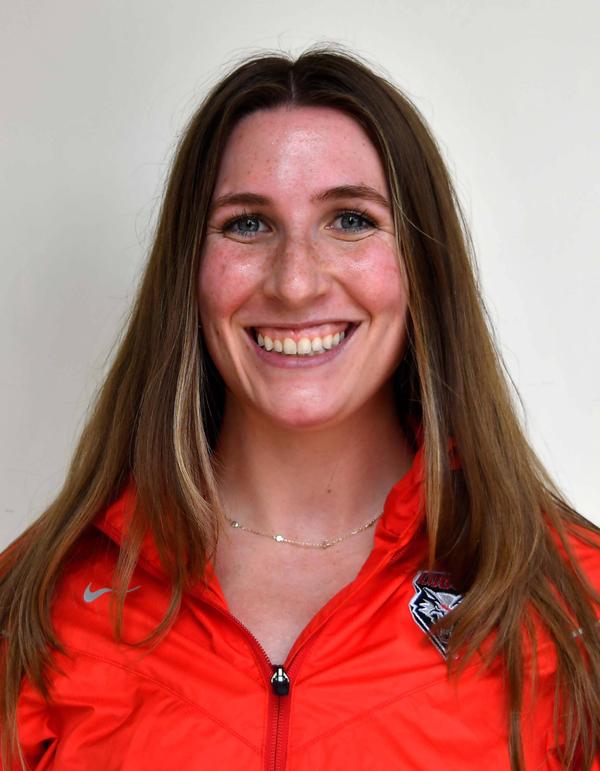 Cassandra  Campanozzi - Cross Country - University of New Mexico Lobos Athletics