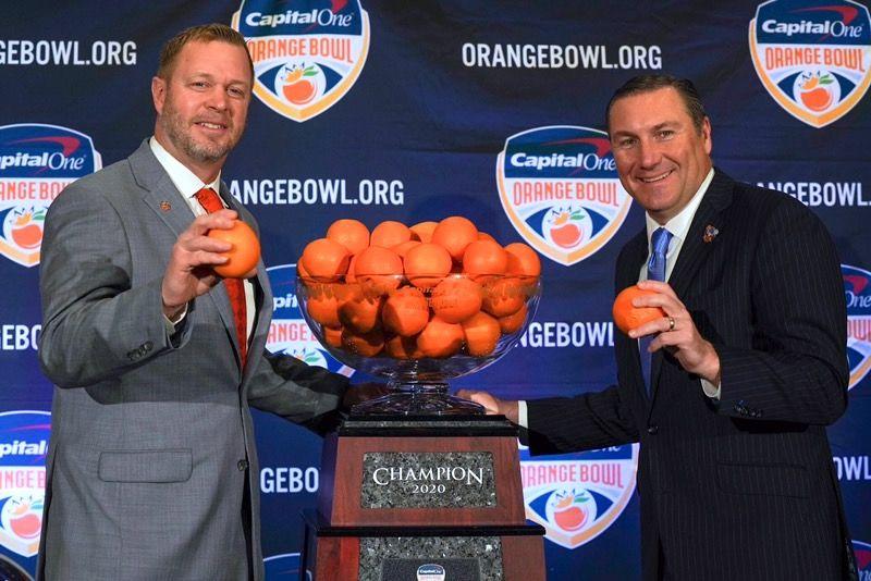 Orange Bowl Day 4