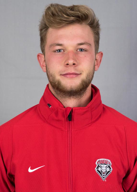 Josh Kerr - Cross Country - University of New Mexico Lobos Athletics