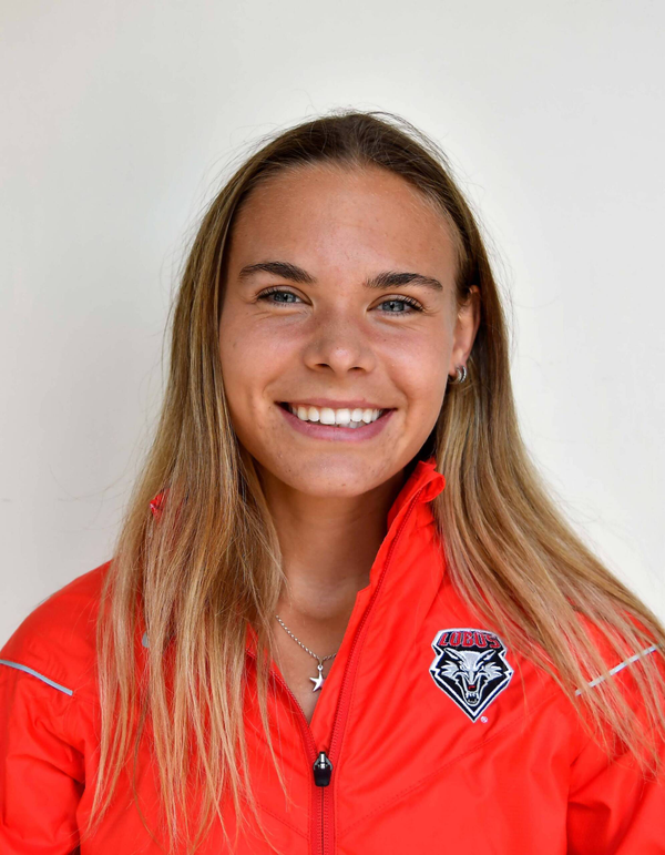 Elise Thorner - Cross Country - University of New Mexico Lobos Athletics